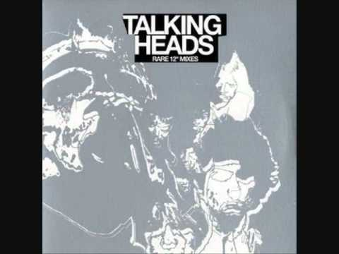 Talking Heads - This Must Be The Place (Naive Melody) Extended Mix