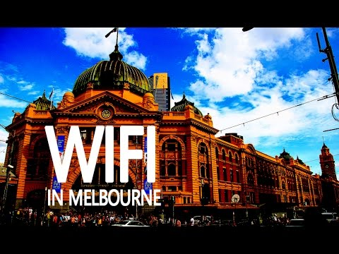 Best Free Wifi Spots In Melbourne | LIVING IN MELBOURNE TIPS