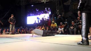 HIP HOP KEMP 2011 3 vs 3 Bboy Battle Final - Mighty Zulu Kingz vs Polskee Flavour