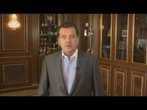Мэр Казани обратился к горожанам из-за коронавируса