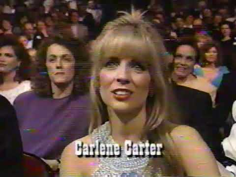 1991 ACM Awards Part 2