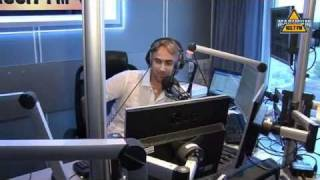 Горшок на Радио Maximum