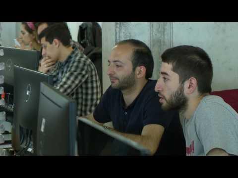 PicsArt Yerevan: Letting the Imagination Soar