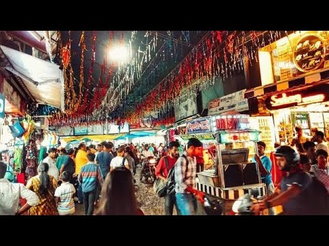 Chor bazar in Siliguri?🤨 |Siliguri Hong Kong Market | Cheapest First Copy Products Of Renowed