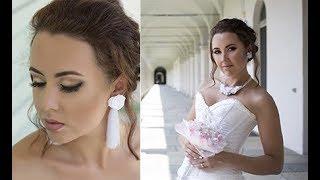 Свадебный макияж. Я снова невеста)))))