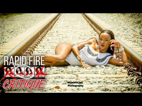 STOP DOING THIS TO YOUR PHOTOS and STOP SHOOTING ON TRAIN TRACKS: This site KILLED ME