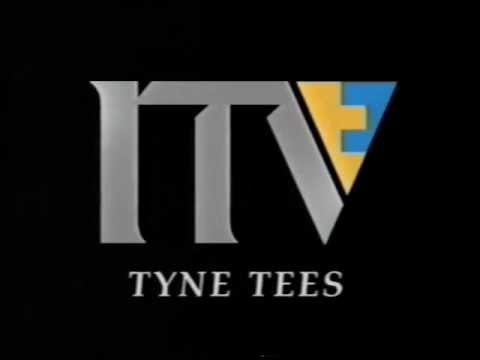 ITV Tyne Tees ident 1989