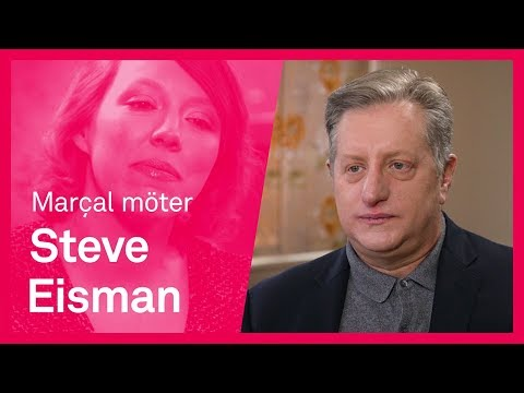"Steve Eisman: ""It's"