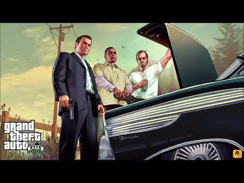 GTA V - Welcome to Los Santos Soundtrack - Intro/Theme song