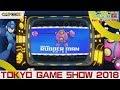 【TGS2018最速アップ】『ロックマン11』 スペシャルステージ