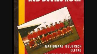 De Rode Duivels: Red Devils Rock (1980)