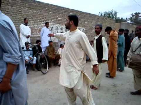 Eid Chap IN 2010 Hudda killi Baranzai Quetta
