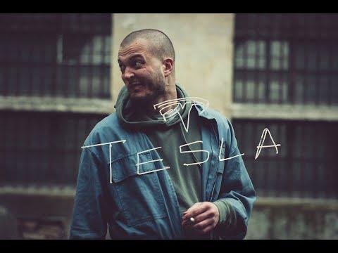 Tesla - Marwan Moussa (Official Music Video) | تيسلا - مروان موسى