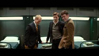 Kingsman  Секретная служба   Русский Трейлер '2014'