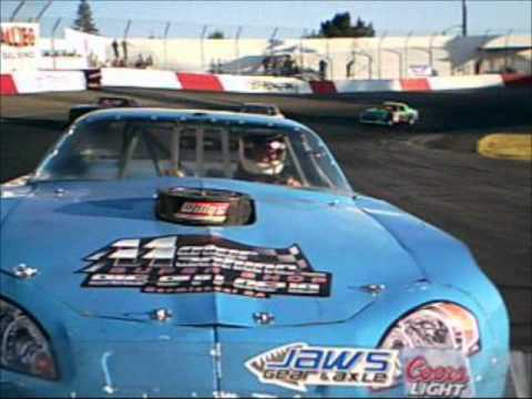 All American Speedway  S.S. Main 7-23-2011