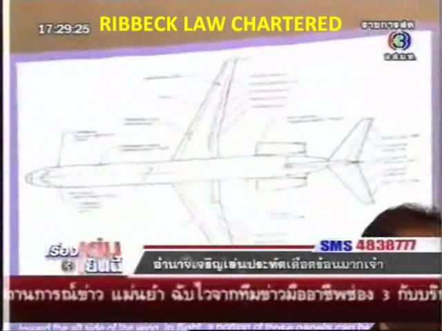 Ribbeck Law in Thailand Channel 3