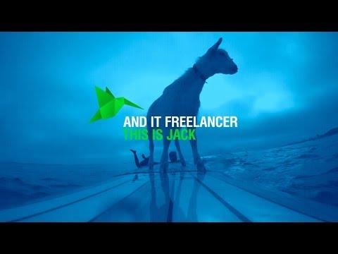 Freelancer. Office farm (EN)