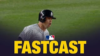 4/17/19 MLB.com FastCast: Benches clear in Chicago