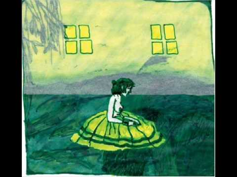 Animal Collective - Prospect Hummer (feat Vashti Bunyan)