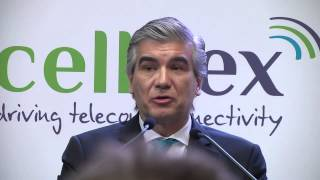 Cellnex Discursos Video
