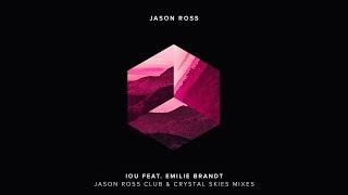 Jason Ross Emilie Brandt - IOU Crystal Skies image
