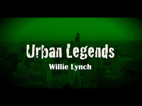 The Willie Lynch Theory In Hip-Hop Ft. Jojo Capone (Discussion)