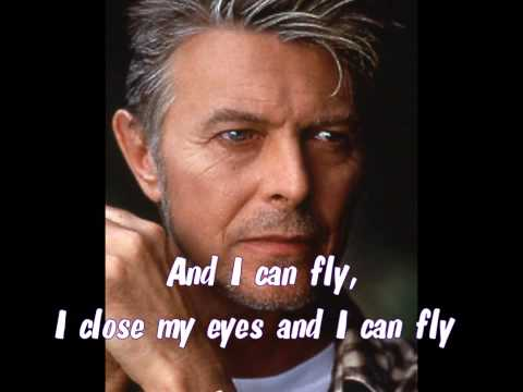 David Bowie: Fly