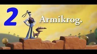 Armikrog - #2 - SK/CZ Let