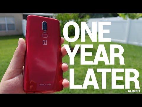 The OnePlus 6 Still Worth Your Money In 2019! - VidNews