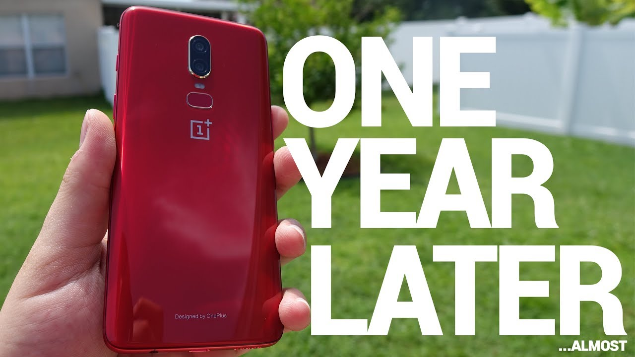 The OnePlus 6 Still Worth Your Money In 2019!