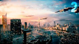 Call of Duty: Infinite Warfare Campaign Mission 2 - Black Sky Part 1