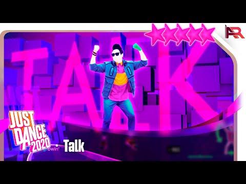 Talk - Khalid   Just Dance 2020