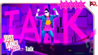 Just Dance 2020: Talk by Khalid - 5 Stars Gameplay