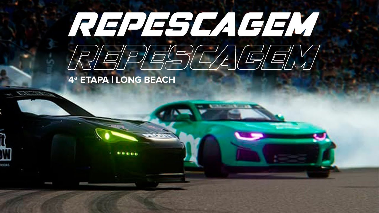 REPESCAGEM | 4ª ETAPA - LONG BEACH