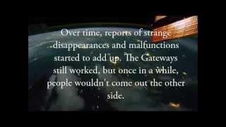 Obsidian Gateway Trailer