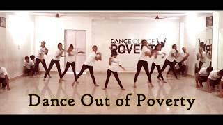 Heeriye | Dance Choreography | Race 3 | Dance Out of Poverty