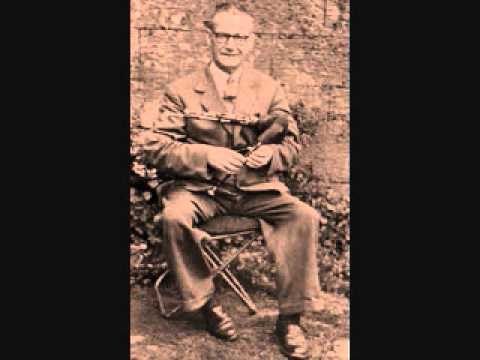 Billy Pigg   Northumbrian Smallpipes