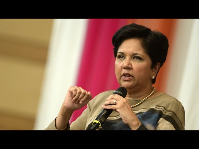 why pepsico ceo indra k nooyi can t have it all the atlantic