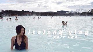 Iceland Travel Diary | pt two