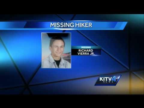 Waianae teen hiker still missing