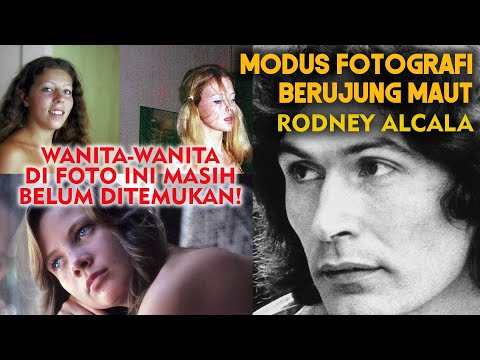 KISAH MENGERIKAN RODNEY ALCALA! MODUS FOTOGRAFER BERUJUNG MAUT!