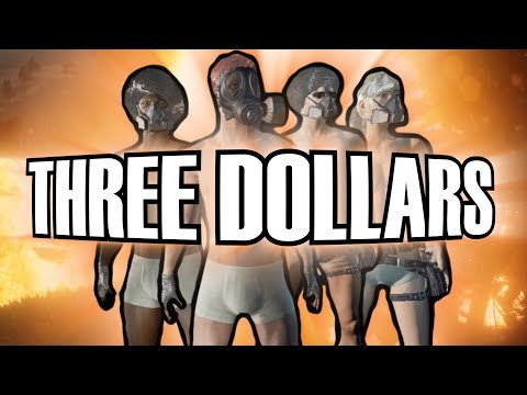 Three Dollars | Casual Grounds #2