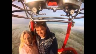 Полёты на воздушном шаре (аэростате) в Нижнем Новгороде