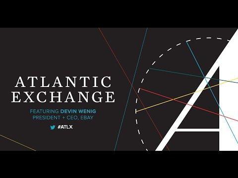 Atlantic Exchange featuring Devin Wenig