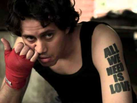 all you need is hate canserbero