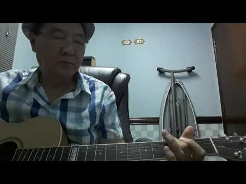 Toshio Ishikawa (my Father) Playing Ginsey Guekijo By Murata Hideo