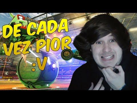DE CADA VEZ PIOR :V C/BEN
