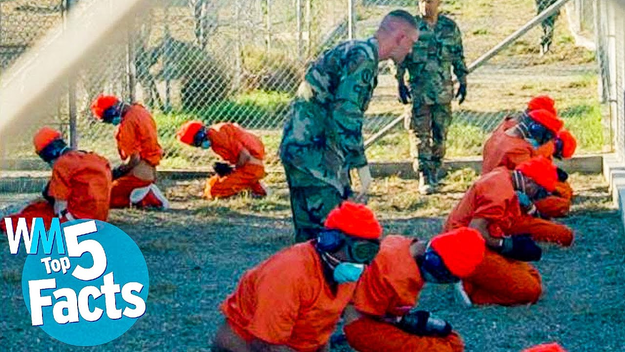 guantanamo bay prison Remarks by the president on plan to close the prison at guantanamo bay  it's been clear that the detention facility at guantanamo bay does not advance our.