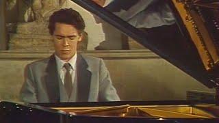 Ivo Pogorelich plays Beethoven Für Elise - video best quality