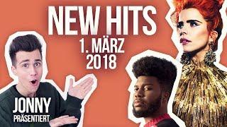 Baixar NEW HITS – 1. März 2018   Filtr Finest